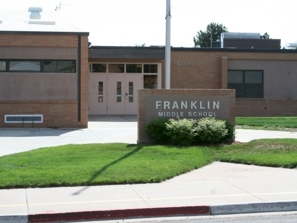 Once a viper, always a viper: Franklin Middle School has been slithering along since 1961.