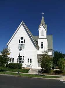 Homework Club Is Located In Rocky Mountain Presbyterian Church