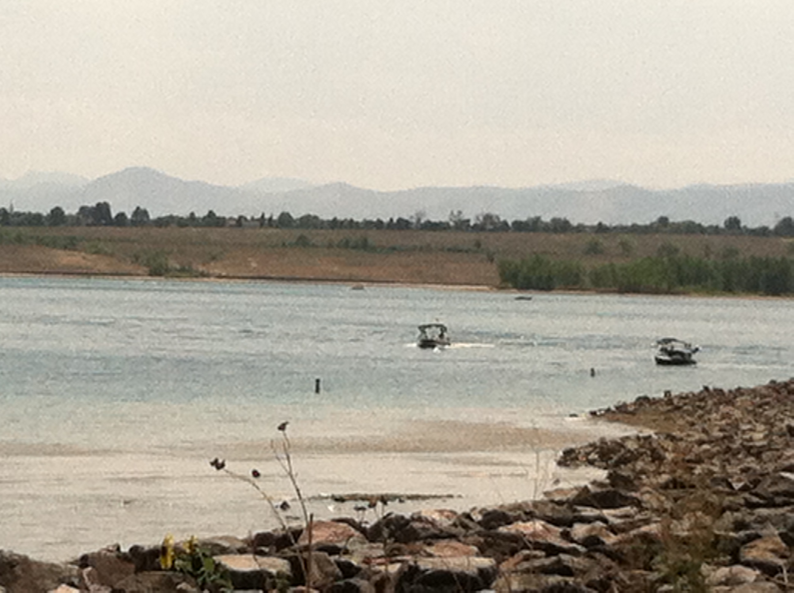 Spend a relaxing day at standley lake 8z for Standley lake fishing
