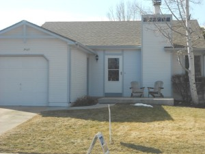 3107 Laredo Lane, Fort Collins, CO
