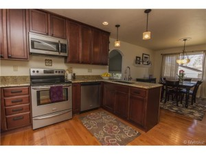 1121 S Cook Street, Kitchen