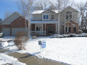 1013 Shore Pines Court, Fort Collins, CO