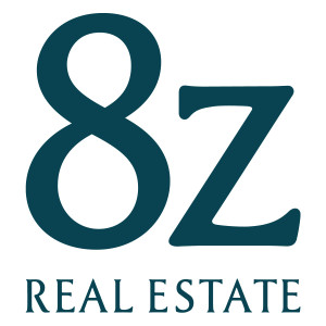 8z RE logo square