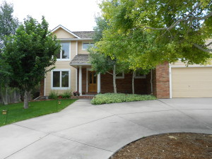 4326 Seneca, Fort Collins, Colorado