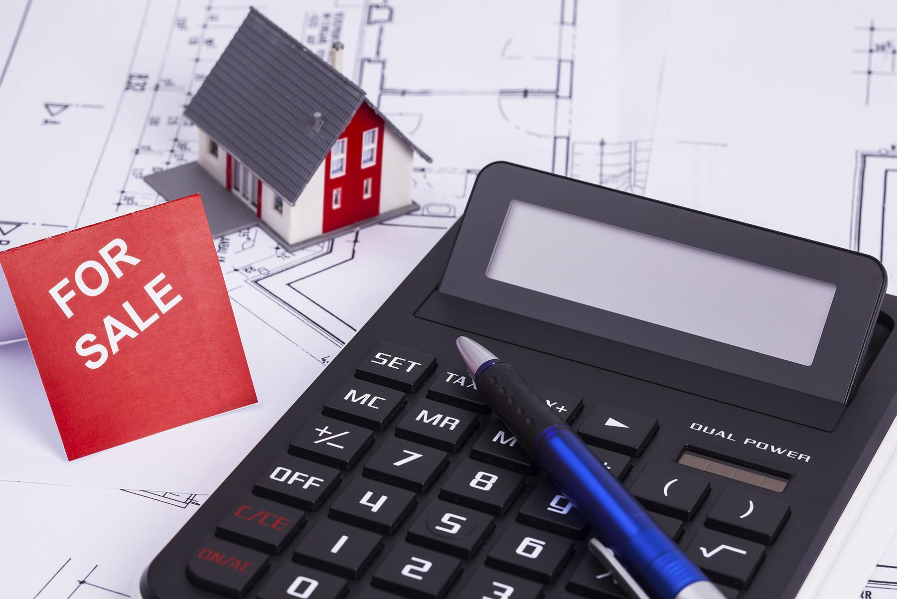 real estate - calculator
